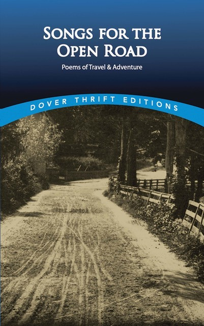 Songs for the Open Road, Literacy Project, The American Poetry