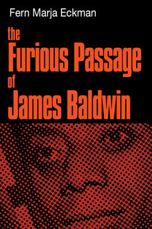 The Furious Passage of James Baldwin, Fern Marja Eckman
