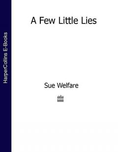 A Few Little Lies, Sue Welfare