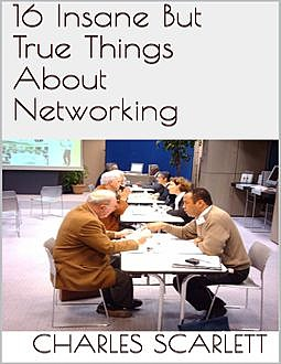 Networking Handbook: What You Need to Know About Networking, Michael Carpenter