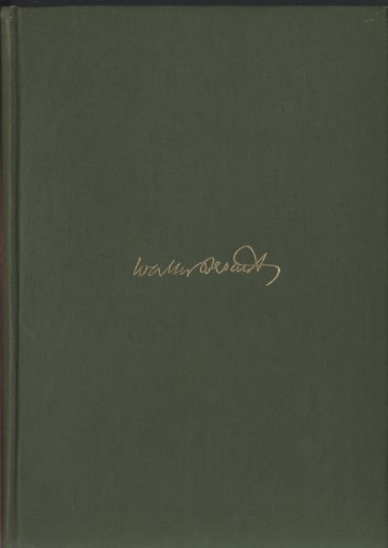 Hampstead and Marylebone / The Fascination of London, G.E.Mitton