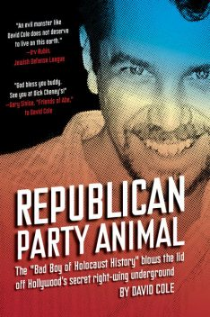 Republican Party Animal, David Cole