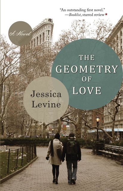 The Geometry of Love, Jessica Levine