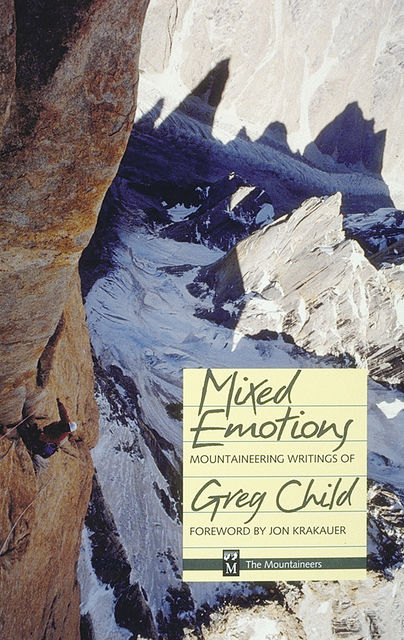 Mixed Emotions, Greg Child