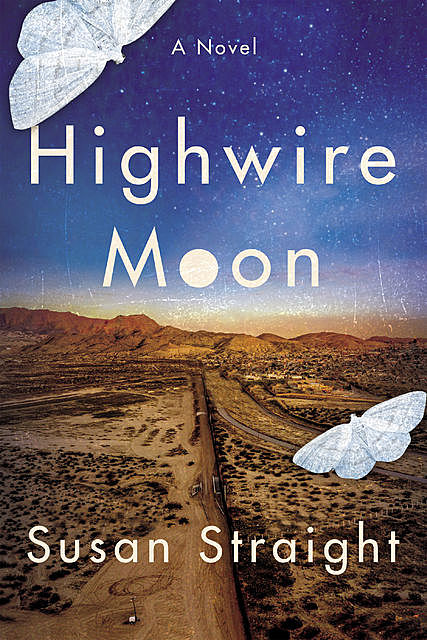 Highwire Moon, Susan Straight