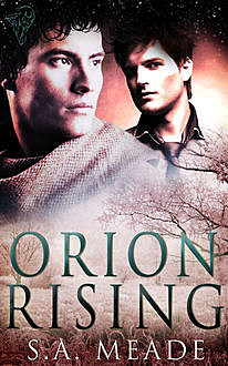 Orion Rising, S.A.Meade