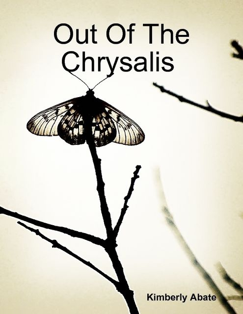 Out of the Chrysalis : Free to Fly, Kimberly Abate