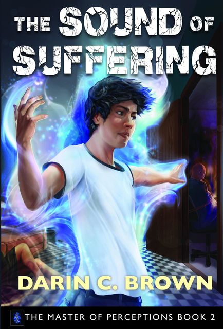 The Sound of Suffering, Darin C Brown