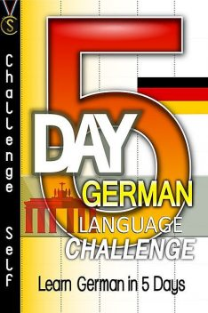 5-Day German Language Challenge, Challenge Publishing