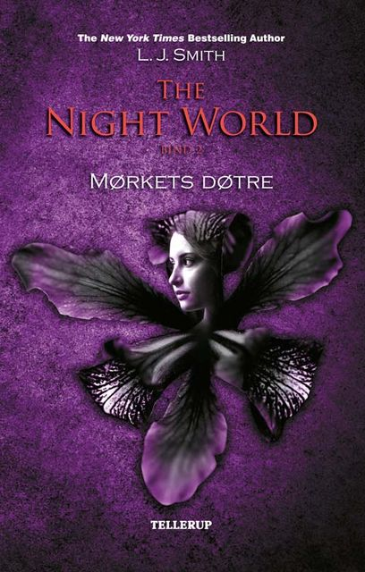 The Night World #2: Mørkets døtre, L.J. Smith