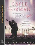 Just One Night, Gayle Forman