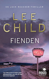 Fienden, Lee Child