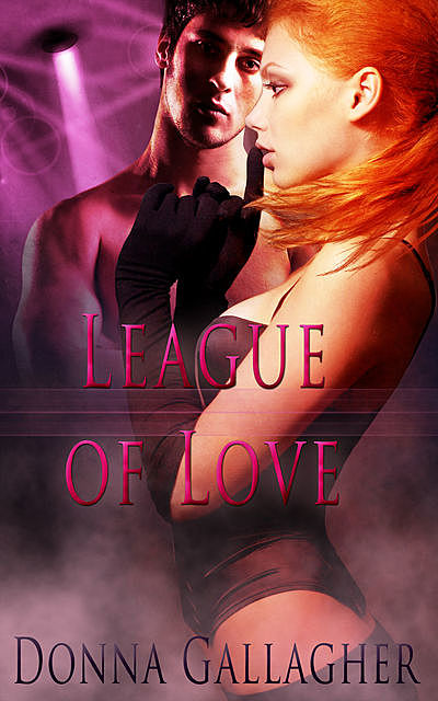 League of Love: Part Two: A Box Set, Donna Gallagher