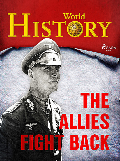 The Allies Fight Back, History World