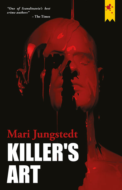 Killer's Art, Mari Jungstedt