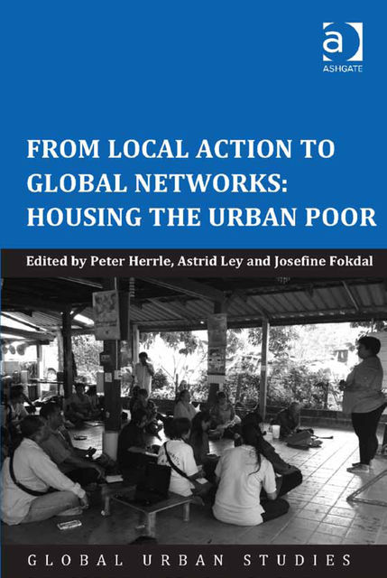 From Local Action to Global Networks: Housing the Urban Poor, Peter Herrle