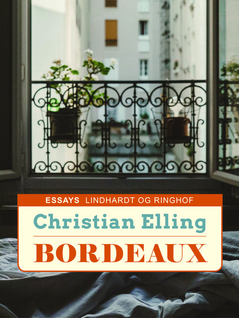 Bordeaux, Christian Elling