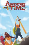 Adventure Time Vol. 5, Ryan North, Mike Holmes, Shelli Paroline