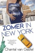 Zomer in New York, Chantal van Gastel