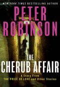 The Cherub Affair, Peter Robinson