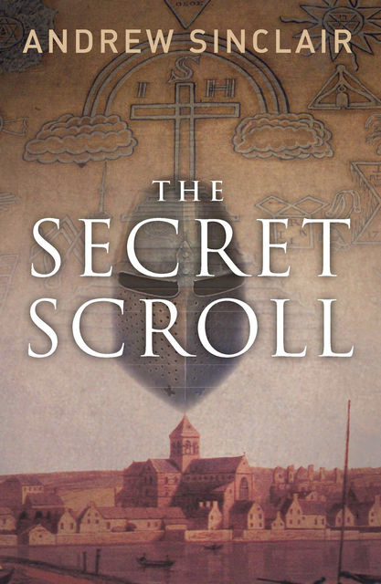 The Secret Scroll, Andrew Sinclair