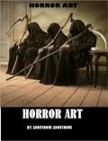 Horror Art 2012, HORROR EBOOKS