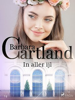 In aller ijl, Barbara Cartland