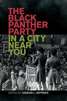 The Black Panther Party in a City near You, Charles Jones, Ava Kinsey, Curtis Austin, Duncan MacLaury, John Preusser, Sarah Nicklas