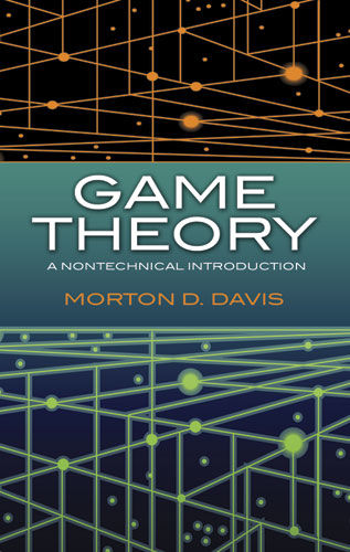 Game Theory, Morton D.Davis
