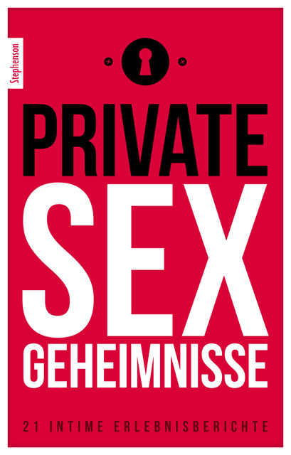 Private Sex-Geheimnisse,
