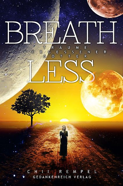 Breathless, Chii Rempel