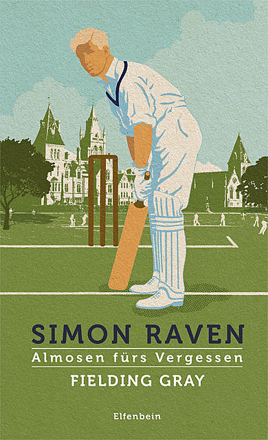 Fielding Gray, Simon Raven