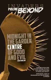 Midnight in the Garden Centre of Good and Evil, Colin Sinclair
