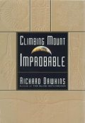 Climbing Mount Improbable, Richard Dawkins