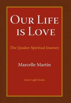 Our Life Is Love, Marcelle Martin