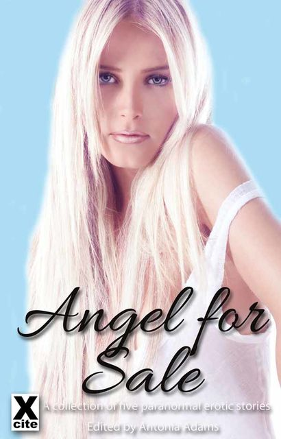 Angel for Sale, Sommer Marsden, Beverly Langland, Bertram Fox, Marlene Yong, Cherry Hedley