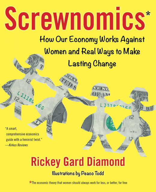 Screwnomics, Rickey Gard Diamond