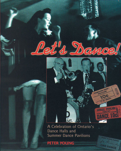 Let's Dance, Peter Young