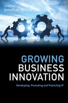 Growing Business Innovation, Jonathan Reuvid