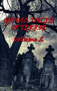 Gothic Tales Vol. 2, Howard Lovecraft