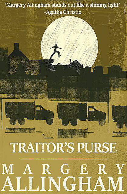 Traitor's Purse, Margery Allingham