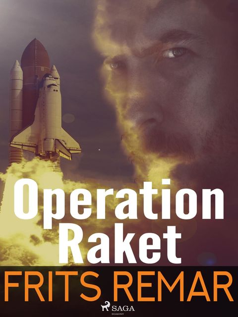 Operation Raket, Frits Remar
