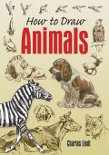 How to Draw Animals, Charles Liedl