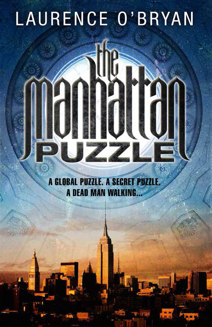The Manhattan Puzzle, Laurence O'Bryan