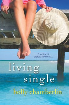 Living Single, Holly Chamberlin