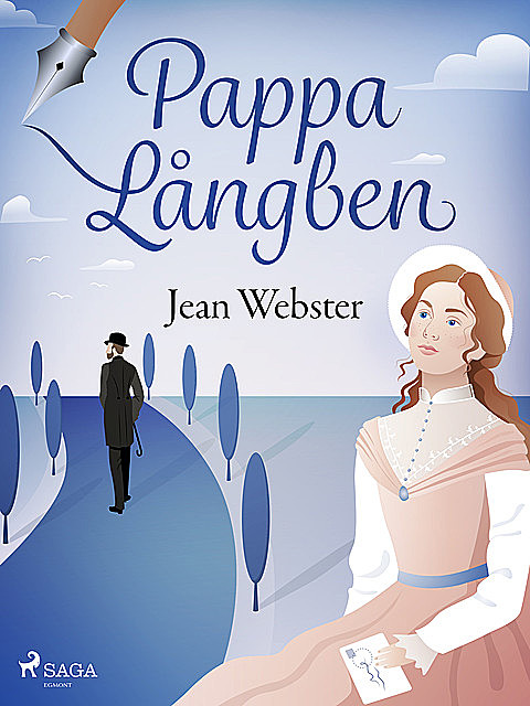 Pappa Långben, Jean Webster