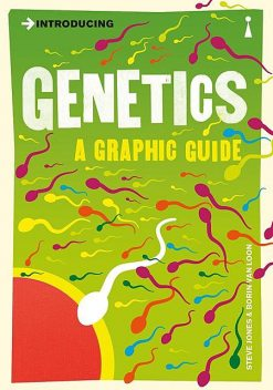 Genetics, Borin Van Loon, Steve Jones
