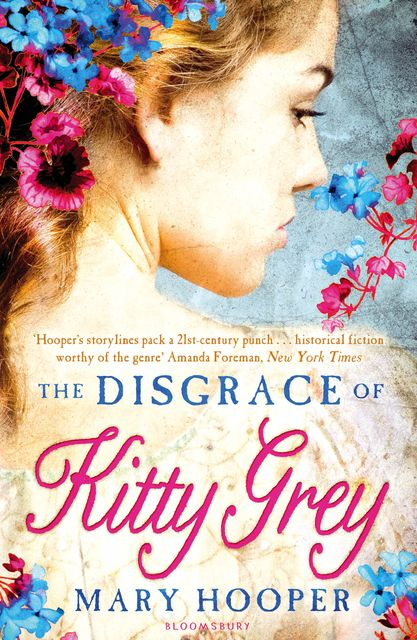 The Disgrace of Kitty Grey, Mary Hooper