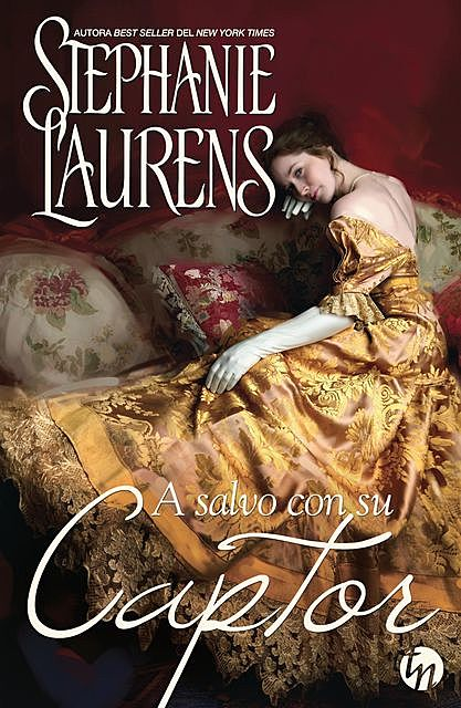 A salvo con su captor, Stephanie Laurens