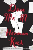 Dear Mr. M, Herman Koch
